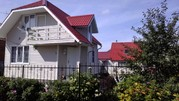 Продается дача рядом с озером Сенеж, Дачи Тимоново, Солнечногорский район, ID объекта - 502641446 - Фото 1