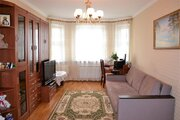 3-х комн. квартира в отличном состоянии с мебелью в Северном Бутово - Фото 1