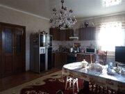 Продажа дома, Омск, Ул. Воронина - Фото 1