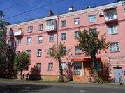 Продаю 1-х комнатную квартиру в Привокзальном, Купить квартиру в Омске по недорогой цене, ID объекта - 316683192 - Фото 11