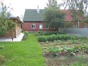 Продается дом в г. Жукове. (107 кв.м.), Участок 10 соток. - Фото 2