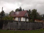 Дом на Телецком озере - Фото 5