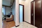 Продается квартира г Краснодар, ул Базовская, д 43 - Фото 4