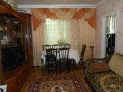 3х комнатная квартира 4й Симбирский проезд 28, Продажа квартир в Саратове, ID объекта - 326320959 - Фото 1