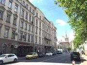 Продается 3-х комнатная на ул. Поварская 29/36 в Арбатском районе . - Фото 2