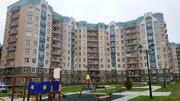 Продажа 3-комн. квартиры 126м2, в ЖК «Новорижский» - Фото 3