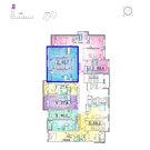 Продажа квартиры, Мытищи, Мытищинский район, Купить квартиру в новостройке от застройщика в Мытищах, ID объекта - 329046579 - Фото 2