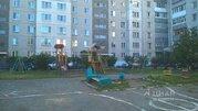 3-к кв. Курганская область, Курган ул. Куйбышева, 70б (62.2 м)