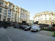 Аренда офиса, м. Парк культуры, Хилков пер.