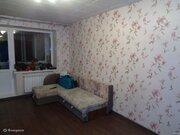 Квартира 2-комнатная Саратов, 20-й квартал, ул Энергетиков