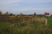 Земля 14 сот. Ямкино (Ногинск). Эл-во, газ, 38 км. от МКАД, инфрастр. - Фото 4