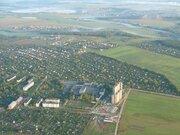 Участок 10 сот. для строительства дома в п. Ерино, новая Москва - Фото 1