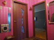 3 К. квартира на Героев Сибиряков 89