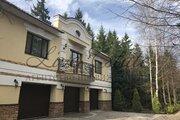 Аренда коттеджей в Новоглаголево