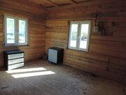 Новый дом 100м2 на уч-ке 15сот. в живописном месте, 85км.от МКАД - Фото 5