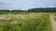 Продажа участка, Смольнево, Киржачский район