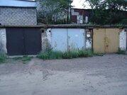 Продажа гаража, Улан-Удэ, Ул. Геологическая, Купить гараж, машиноместо, паркинг в Улан-Удэ, ID объекта - 400103631 - Фото 1