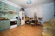 Продается квартира г Краснодар, ул Домбайская, д 13