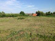 Продается земельный участок 15 сот. в Серебряно-Прудском районе - Фото 1