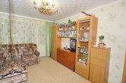 1-комнатная квартира новой планировки в п. Большевик, ул. Молодежная - Фото 3