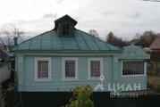 Продажа дома, Струнино, Александровский район, Ул. Крупской