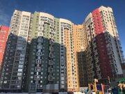 Продам 2-к квартиру, Москва г, улица Лобачевского 118к4 - Фото 1