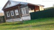 Продажа дома, Сереброво, Камешковский район, Деревня Сереброво - Фото 1