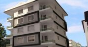 Продажа квартиры, Аланья, Анталья, Купить квартиру Аланья, Турция по недорогой цене, ID объекта - 313158752 - Фото 1