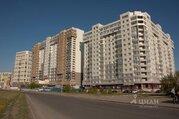 Продаюквартирусо свободной планировкой, Омск, улица Конева, 8к1