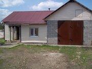 Продам дом в Магнитогорске (п.Новосавинский)