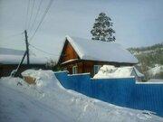 Продажа коттеджей в Иркутской области