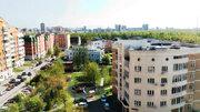 Москва, Куркинское ш, д. 17. Продажа двухкомнатной квартиры. - Фото 2