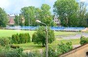 Продажа квартиры, Улица Кришьяня Барона, Купить квартиру Рига, Латвия по недорогой цене, ID объекта - 310764041 - Фото 10