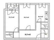 Продажа двухкомнатной квартиры на улице Гоголя, 120г в Стерлитамаке