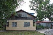 Продажа дома, Хабаровск, Сосновка село - Фото 3