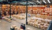 Склад кат а 10000 кв.м в Подольске, Аренда склада в Подольске, ID объекта - 900140977 - Фото 1
