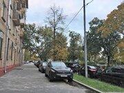 3-х комнатная квартира на Фрунзенской набережной, Купить квартиру в Москве по недорогой цене, ID объекта - 322539091 - Фото 5