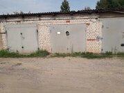 Продажа гаражей в Костромской области