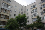 2-х комнатная квартира ул.Красина, д.9 - Фото 1