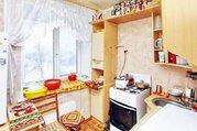 1 100 000 Руб., Квартира залинейной части, Купить квартиру в Ялуторовске по недорогой цене, ID объекта - 323046098 - Фото 7