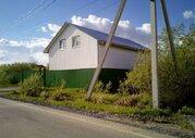 Продажа дома, Тюмень, Казарова, Продажа домов и коттеджей в Тюмени, ID объекта - 504323673 - Фото 4
