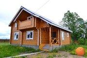 Продается дом, Ярославское шоссе, 98 км от МКАД - Фото 3