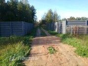 Продажа участка, Горки, Волоколамский район - Фото 4