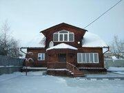 Продажа дома, Якутск, Хатын-Юряхское ш.