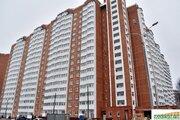 Продается 1-ком кв, 42 кв.м, 7/17эт, ул. Гагарина 63, 3 100 000 руб - Фото 2