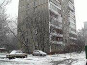 Продажа квартиры, м. Октябрьское поле, Бульвар Генерала Карбышева - Фото 2