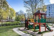 Продажа квартиры, Улица Анниньмуйжас, Купить квартиру Рига, Латвия по недорогой цене, ID объекта - 326534746 - Фото 17