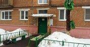 Продается квартира г Тула, ул Баженова, д 7