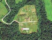 Земельный участок 12 сот. в отличном месте 150 км. от МКАД по Можайке - Фото 1
