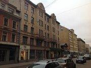 Продажа квартиры, Trbatas iela